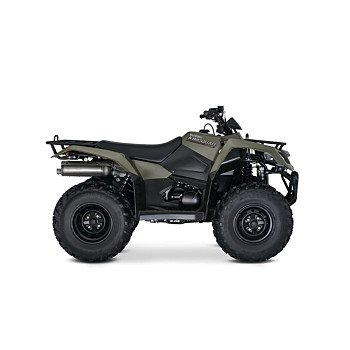 2020 Suzuki KingQuad 400 for sale 200787874